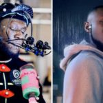 Stormzy takes starring role in Watch Dog game