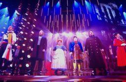 Les Miserables - cast