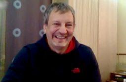 Sergey Gorshkov - winner