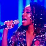 The Voice winner 2020 - Blessing!