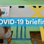 Live: Living with COVID-19: Vaccines for All?