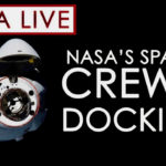 Live: NASA's SpaceX Crew-1 Mission Arrive ISS