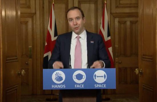 NHS preparing to deploy vaccine