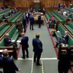MPs prepare for spending review