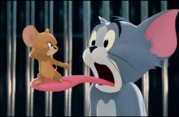 Tom & Jerry the Movie - trailer 2021