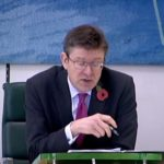 Greg Clark MP - Science and Technology Committee