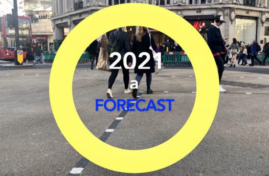2021 a Forecast