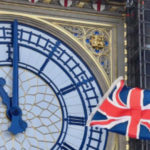 Live: Big Ben bongs as Brexit transition ends