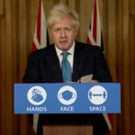 Live: Boris Johnson gives coronavirus update