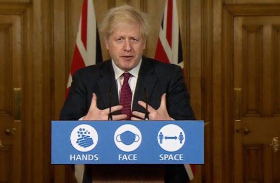 Boris and tier 4