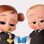 Trailer - Boss Baby 2