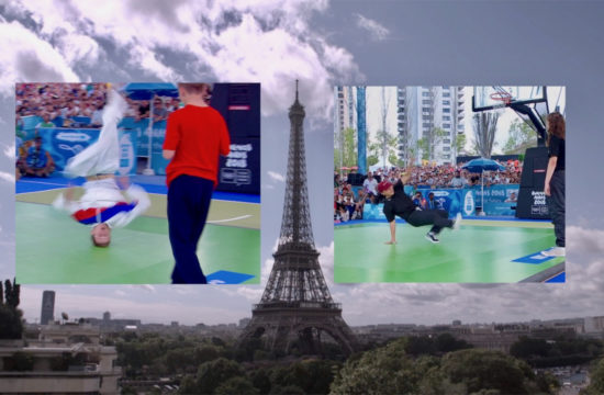 Paris Olympics 2024 takes on Break Dancing