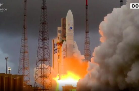 ESA Highlights 2020