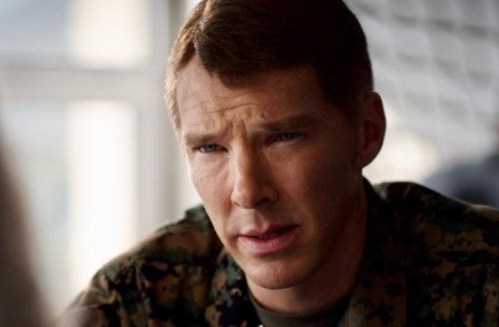 Benedict Cumberbatch - Stu Couch