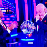 Strictly 2020: Bill Bailey and Oti crowned winners