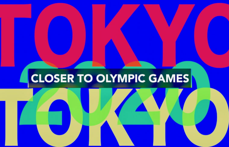 Closer to Olympic Games