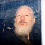 Verdict no extradition for Julian Assange