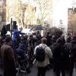 outside court Julian Assange denied bail