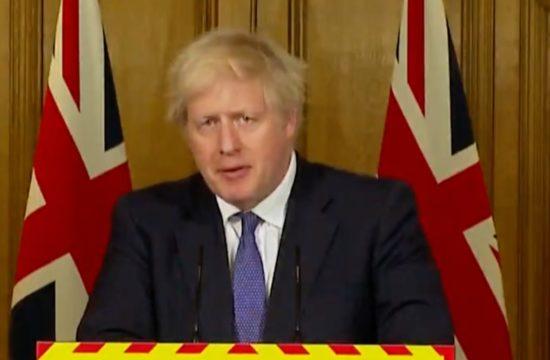 Boris: Travel corridors to close