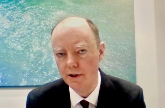 Coronavirus: Prof Whitty - next few weeks the worst