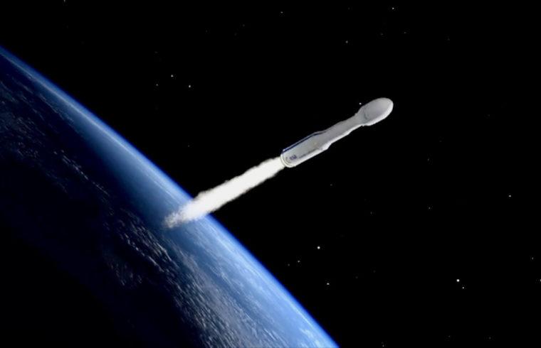 European Space Agency 2021