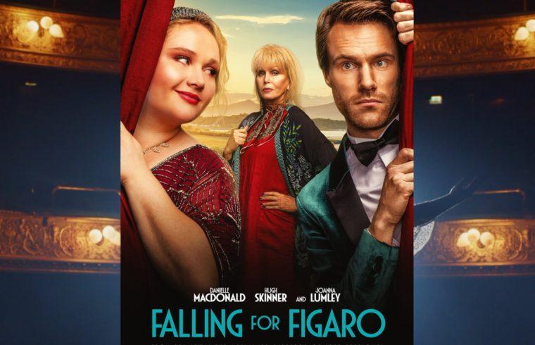 Falling For Figaro - Trailer