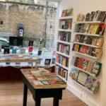 The Hastings Bookshop - Hastings
