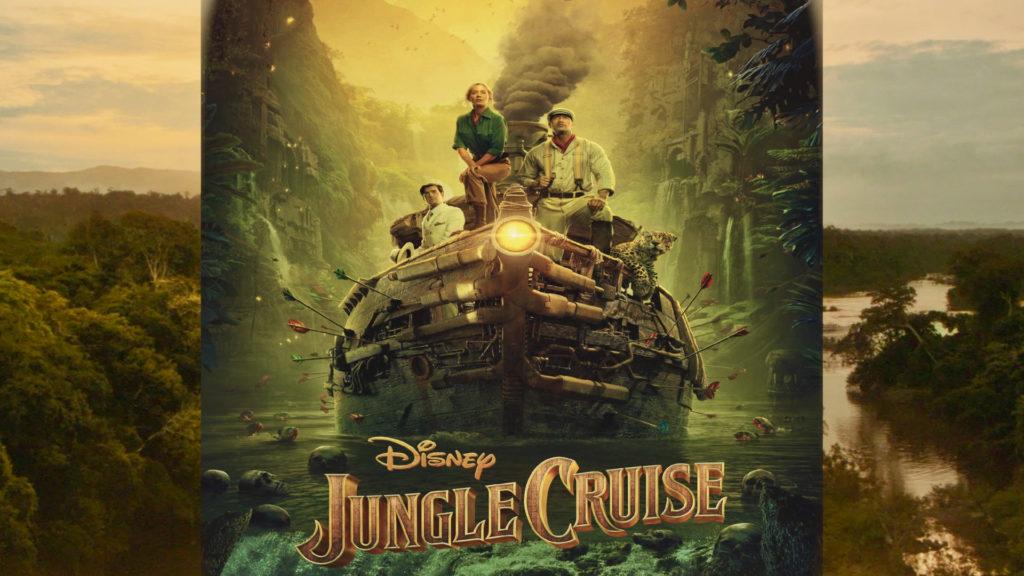 Jungle 2021 Stream