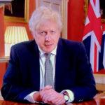 Boris announces new lockdown restrictions