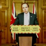 Hancock: NHS under relentless pressure