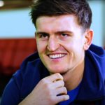 Harry Maguire - England player