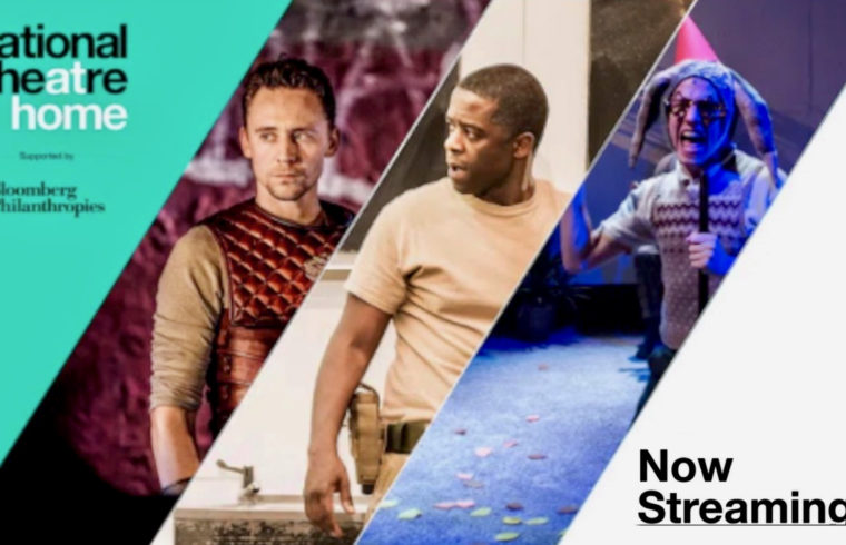 What's streaming on National Theatre at Home