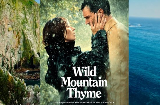Wild Mountain Thyme Trailer