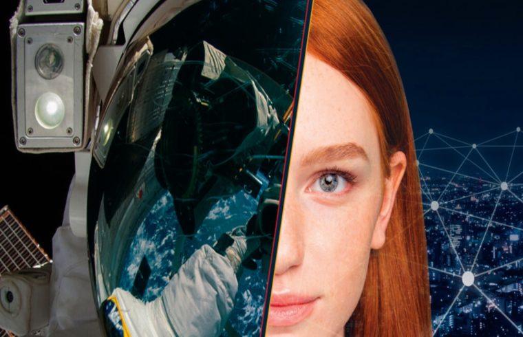 Seeking Astronauts - sky is not the limit