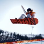 snowboarding an exciting sport