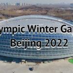 Olympic Winter Games Beijing 2022