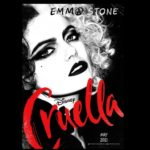 Cruella Trailer - out in May