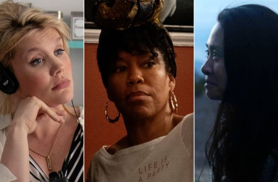 Golden Globes 2021: historic nominations for female directors