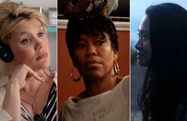 Golden Globes 2021: historic nominations for female directors