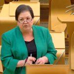 Jackie Baillie - Scottish Labour Party