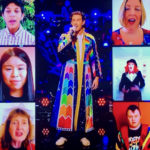Musicals: Joseph and the Amazing Technicolour Dreamcoat