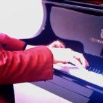 superstar pianist
