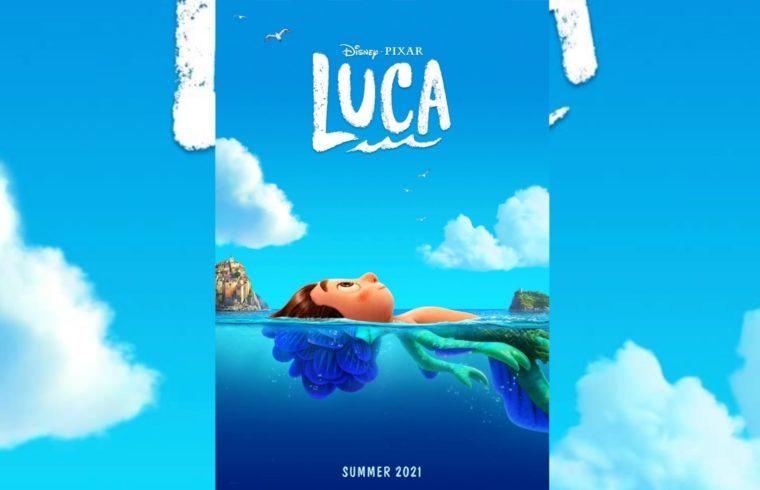 Luca Trailer