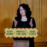 Dr Nikki Kanani - NHS England's Medical Director