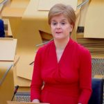 Scotland: path out of lockdown