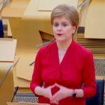 First Minister - Nicola Sturgeon