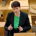 Ruth Davidson - Scottish Conservatives