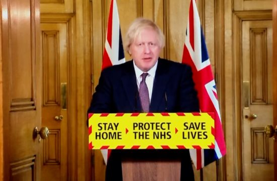 Boris refuses to comment on Royal racism claims