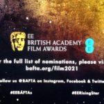 Bafta Awards in April