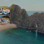 Summer - beaches - litter and wild toileting